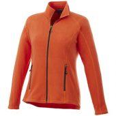 Джемпер «Rixford» женский, оранжевый ( XS )