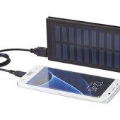 Зарядное устройство Stellar емкостью 8000 mAh, черный, арт. 009576803