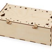 Подарочная коробка «Шкатулка»