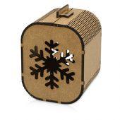 Подарочная коробка «Снежинка», малая, арт. 009570103