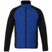 """Куртка """"Banff"""" мужская, синий/черный ( XS ), арт. 009689403"""