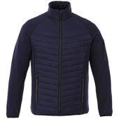 """Куртка """"Banff"""" мужская, темно-синий/черный ( XL ), арт. 009688403"""