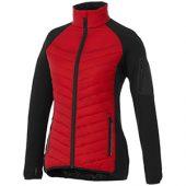 """Куртка """"Banff"""" женская, красный/черный ( S ), арт. 009691903"""