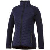 Куртка «Banff» женская, темно-синий/черный ( M )