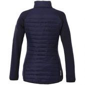 """Куртка """"Banff"""" женская, темно-синий/черный ( XL ), арт. 009690603"""
