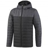 Куртка мужская Outdoor, серая с черным, размер L
