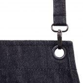 Фартук джинсовый Craft, черный