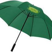 Зонт Yfke противоштормовой 30″, зеленый лесной, арт. 011525403