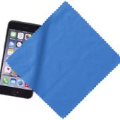 Салфетка из микроволокна, синий, арт. 011380803