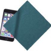 Салфетка из микроволокна, зеленый, арт. 011381103