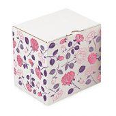 Коробка «Adenium», белый, арт. 011959903