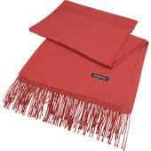 """Палантин """"Veil"""", красный, арт. 012834803"""