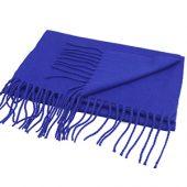 """Шарф """"Chaud"""", темно-синий, арт. 012834503"""
