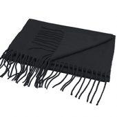 "Шарф ""Chaud"", черный, арт. 012834403"