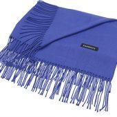 """Палантин """"Veil"""", темно-синий, арт. 012834903"""