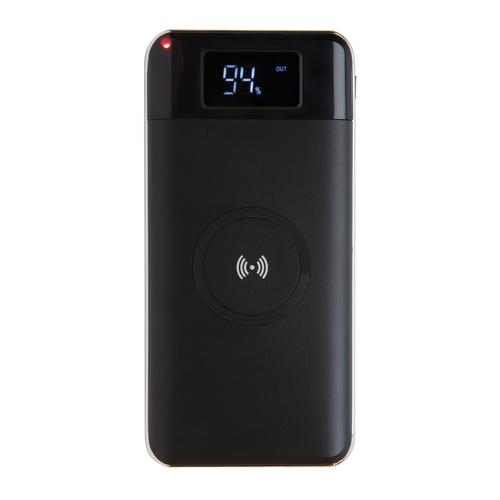 Беспроводной внешний аккумулятор на 10 000 мАч, 5W, арт. 011810006