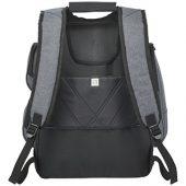 Рюкзак Proton для ноутбука 17″, удобный для прохождения досмотра, серый, арт. 013481503