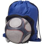 Спортивный рюкзак на шнурке, ярко-синий, арт. 013466803