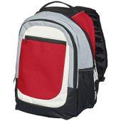 Рюкзак Tumba, красный, арт. 013481003