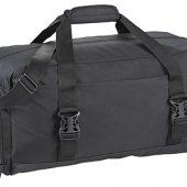 Спортивная сумка Day 21″, черный, арт. 013482103