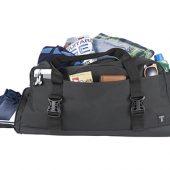 Спортивная сумка Day 21″, черный