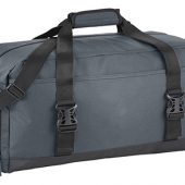 Спортивная сумка Day 21″, серый, арт. 013482003