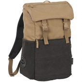 Рюкзак Field & Co.® Venture для ноутбука 15″, хаки/антрацит