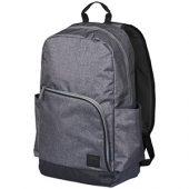 Рюкзак Grayson для ноутбука 15″, серый, арт. 013467403
