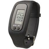 Смарт часы с шагомером Get-Fit, черный, арт. 013519603
