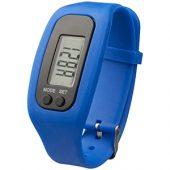 Смарт часы с шагомером Get-Fit, cиний, арт. 013519803