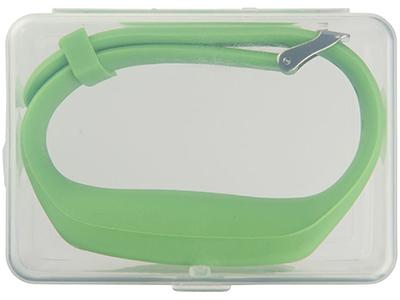 Смарт часы с шагомером Get-Fit, лайм, арт. 013519903