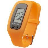 Смарт часы с шагомером Get-Fit, оранжевый, арт. 013520003