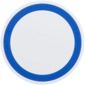 Устройство для беспроводной зарядки, белый/синий, арт. 013475203
