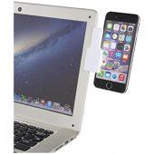 Клип коннектор для ноутбука, белый, арт. 013475803