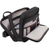 Сумка наплечная VICTORINOX Travel Companion 4 л., с системой защиты RFID горизонтальная., арт. 013262103