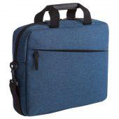 Конференц-сумка Burst, синяя