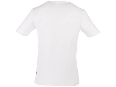 Футболка с короткими рукавами Bosey, белый (M), арт. 013610803