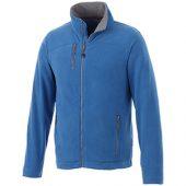 Микрофлисовая куртка Pitch, небесно-голубой (XL), арт. 013596103