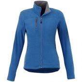 Женская микрофлисовая куртка Pitch, небесно-голубой (L), арт. 013601703