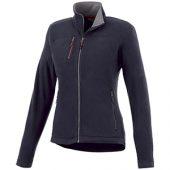 Женская микрофлисовая куртка Pitch, темно-синий (XS)