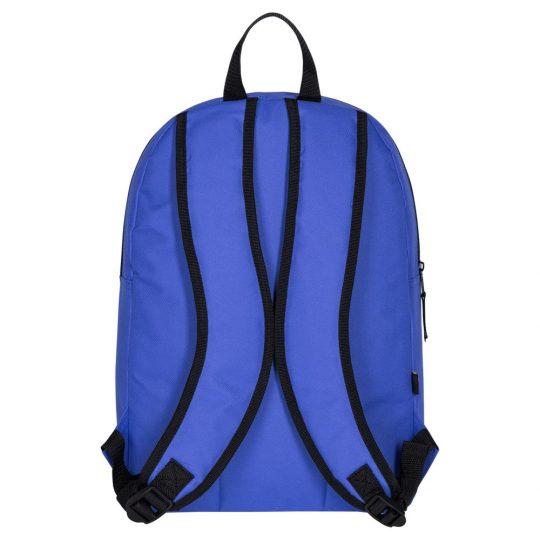 Рюкзак «Где еда», синий