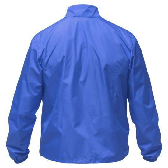 Ветровка Unit Kivach синяя, размер M