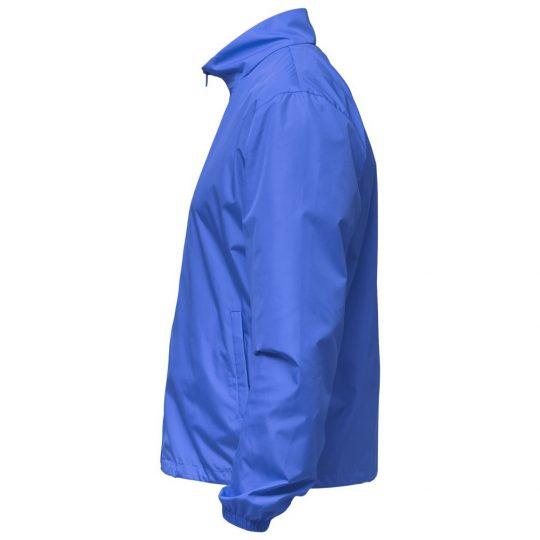 Ветровка Unit Kivach синяя, размер XXL