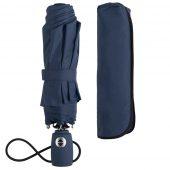 Зонт складной ARE-AOC, синий