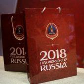 Пакеты ЧМ 2018