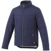 Куртка утепленная «Bouncer» мужская, темно-синий (XS)