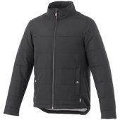 Куртка утепленная «Bouncer» мужская, серый (XS), арт. 013631603