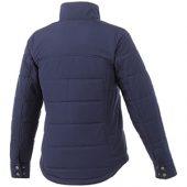 Куртка утепленная «Bouncer» женская, темно-синий (L), арт. 013633103