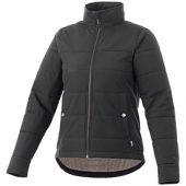 Куртка утепленная «Bouncer» женская, серый (XS)