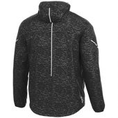 Куртка складная светоотражающая «Signal» мужская, черный (2XL), арт. 013627303